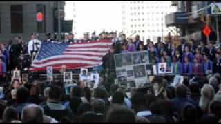Obama Speech Announcing Osama Bin Laden Dead - Inspirational