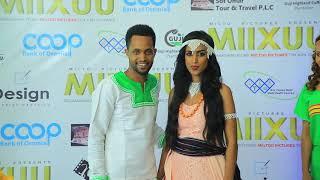 New Oromo Film  #MIIXUU