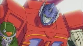 Transformers Nueva Generacion - Capitulo 25