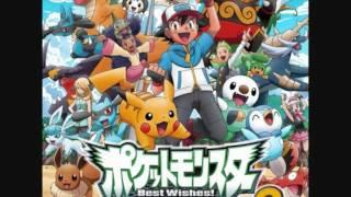 Pokémon Anime Song - Yajirushi ni Natte!