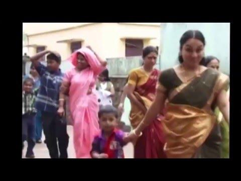 Troll video of a Mallu wedding