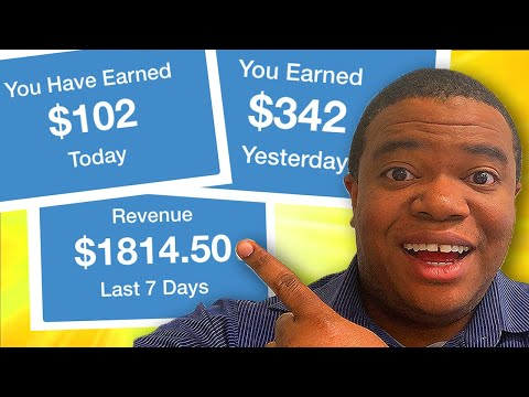 How To Make Money Online In 2019 For FREE! ($100+ Per Day)