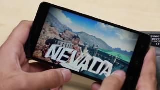 Lenovo VIBE K5 Note: Gaming Review