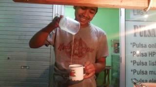 H2o Angkringan
