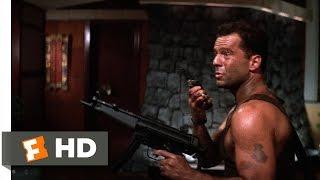 Die Hard (3/5) Movie CLIP - Yippee-Ki-Yay (1988) HD