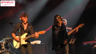 Prestation: Asa en concert live inédit à Abidjan