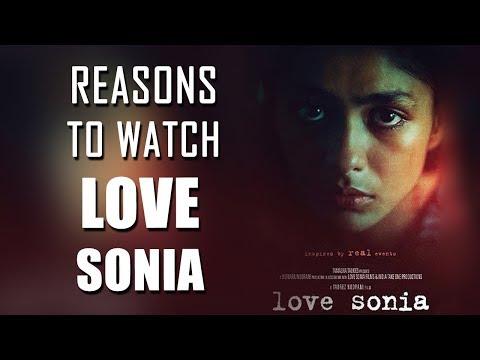 Xxx Mp4 3 Reasons Why You Should Watch Love Sonia Mrunal Thakur 3gp Sex