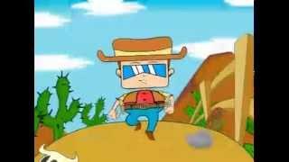 Pecos Bill (Jhonny Lange) [Infantiles FME Colombia]