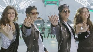 Tukur Tukur Dilwale Song Launch Event - FULL VIDEO