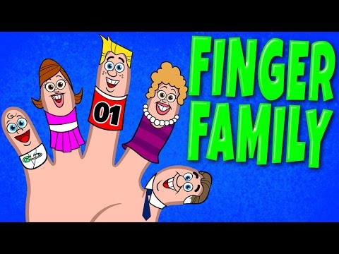 Xxx Mp4 Finger Family Song – Rhyming Songs For Children And Kids By The Learning Station 3gp Sex