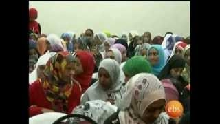 (Bilal Show ) Premiere of The First Ethiopian Islamic Film,