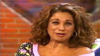 Entrevista a Lolita   Los Morancos