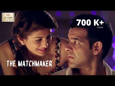 Xxx Mp4 Hindi Short Film The Matchmaker Ft Akash Dhar Shezali Sharma Shruti Marathe Six Sigma Films 3gp Sex