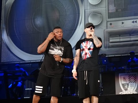 Eminem @ Wembley Stadium, London 12.07.2014 (Full Concert, HQ Audio and Video) ePro Exclusive