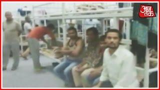 2,000 Indians Jailed In Saudi Arabia Make Video Of Torture Seeking Help