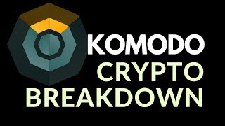Komodo: The Sleeping Crypto Giant | Privacy Coin 2.0