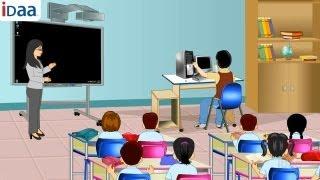 IDaaLearning Smart Classroom