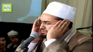 *Very Beautiful*Sheikh Ismail londt Turkey 2005-Yaseen+Haaqah