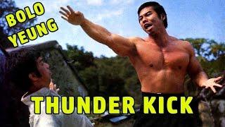 Wu Tang Collection - Thunder Kick