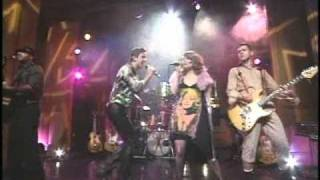 Scissor Sisters - Take Your Mama (Live with Regis)