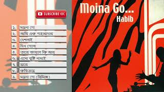 Moina Go I Habib I Official Audio Compilation