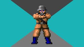 RetroAhoy: Wolfenstein 3D