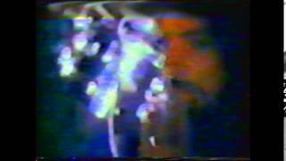 Van Der Graaf Live in Austria 1978 Final Show