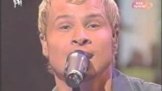 Backstreet Boys - 2005 - German Special - I Still