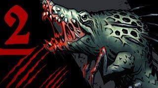 Darkest Dungeon: Episode 2 - Crocos Are Scary (CRIMSON COURT DLC!)