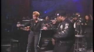 Mary J. Blige - Reminisce (Live)