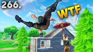 Fortnite Daily Best Moments Ep.266 (Fortnite Funny Moments and WTF Fails)