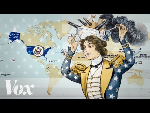 watch How America became a superpower