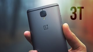 OnePlus 3T Review - Worth the Upgrade Over OnePlus 3?