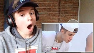 Justin Bieber Being Rude To Fans Compilation REACTION!