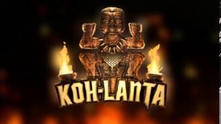 Koh Lanta 2015 (cover audio)
