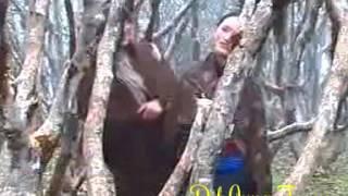 Nepali Gurung song Mero yo sano sansar lai - Bacha Bandh