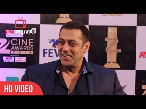Xxx Mp4 Salman Khan At Zee Cine Awards 2016 Viralbollywood Entertainment 3gp Sex
