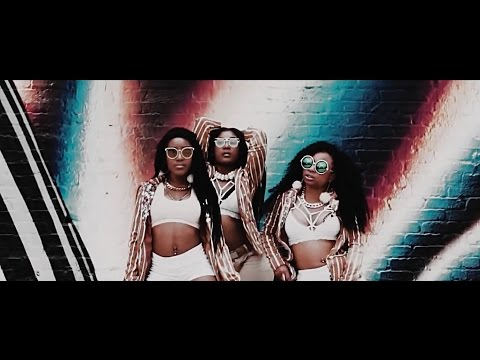 Taylor Girlz - Hillary (Official Video)