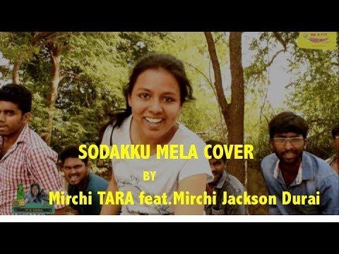 Xxx Mp4 Sodakku Song Mirchi Tara Feat Mirchi Jackson Durai 3gp Sex