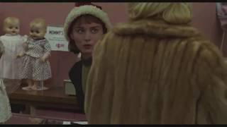 CAROL film -  Poesia e Amore tra donne