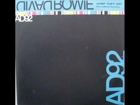 David Bowie - Jump They Say (Dub Oddity Mix)