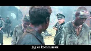 Kommissær Yefim Moiseevich Fomin - 02 - Brest Fortress juni 1941