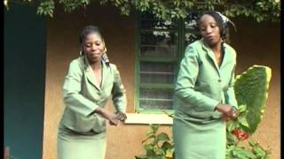 Kwaya Ya Mt. Theresia Wa Mtoto Yesu [Parokia Ya Bikira Maria Wa Fatima-Geita-Mwanza]