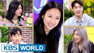 Happy Together –  Happy Star K Part.1 / Legendary Big Mouth – Lee Hyori Special [ENG/2017.07.13]