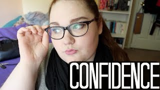 Confidence | #HannahsHonestyHour