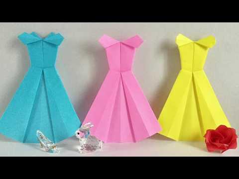 Xxx Mp4 【折り紙】プリンセス達のドレス Princess 39 S Dress 3gp Sex