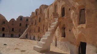 From Tataouine to Chenini: ksar and landscape - True Tunisia / season 1 (épisode 4)