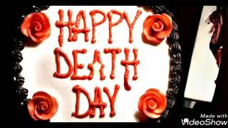 Hey its my birthday - Happy death day ringtone