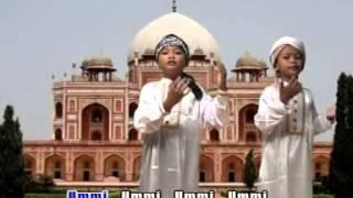 Rofi & Faizal - Ummi [Official Music Video]