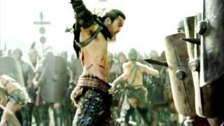 Spartacus Tribute || Free Will